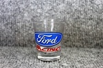 Ford Racing Shot Glass