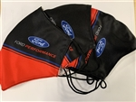 Ford Racing FaceMask (Quantity 3 per order )