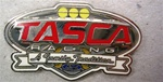 Tasca Racing Family Tradition Hat Pin